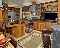 Kitchen Cabinets Ideas 33 Best Ideas Hickory Cabinets For Naturally Beautiful Kitchen