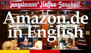 amazon germany german amazon de in english easy germany online shopping guide