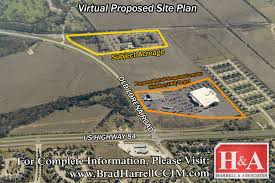 Waco Map For Sale 10 20 Acres Of Development Land On Old Lorena Road