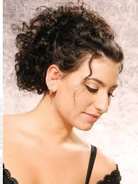 styles for mixed curly hair 26 ridiculously easy diy chic updos
