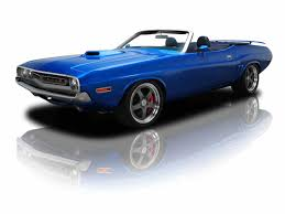 Dodge Challenger 4 Door - 1971 dodge challenger for sale on classiccars com 26 available