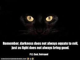 Quotes About Light And Dark Cat Quotes Pictures Quotes Graphics Images Quotespictures Com