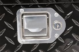 Dodge Dakota Truck Tool Box - amazon com dee zee dz8160b red label crossover tool box automotive
