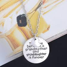 grandmother and granddaughter necklaces search on aliexpress by image