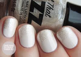 all that jazz bridal gradient one nail to rule them all