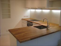 kitchen birch wood cabinets pine wood table unfinished wood