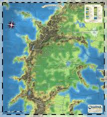 Real World Map Thorfinn Tait Cartography U2013 Mapping Fantastic Worlds With Real
