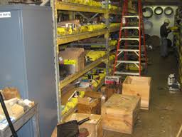 Storeroom Solutions by Storeroom Management Maintenance 360