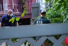 building worker eyed in death of man buried in brooklyn backyard