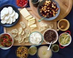 How To Design Your Own Home Bar How To Create A Build Your Own Bruschetta Bar