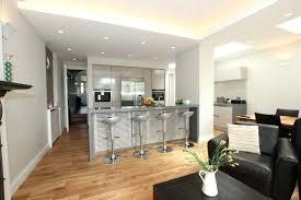amenagement salon cuisine deco petit salon moderne amenager un petit salon cuisine on