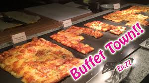 buffet town raffles city singapore ep 77 youtube