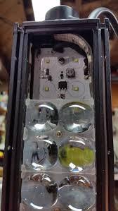 how to build led light bar led lightbar backlighting diy tacoma world