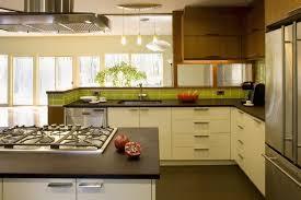 Natural Wood Kitchen Island Mid Century Modern Kitchen Cabinets Square Kitchen Island Cast