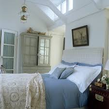 Blue And White Bedrooms Bedroom Decorating Ideas Ideal Home