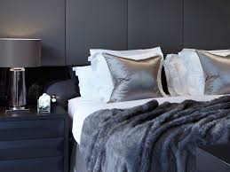 upholstered wall ideas for your home bedroom furniture notting