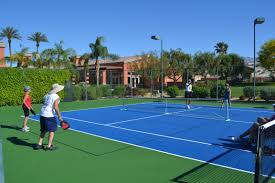 Backyard Tennis Courts Multi Sport Backyard Courts Optimizing Sport Surfaces