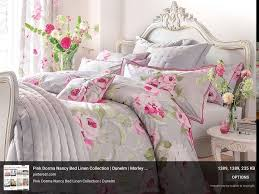 dorma pink nancy curtains and bedding in holywood county down
