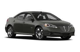 2009 pontiac g6 gxp 4dr sedan pricing and options