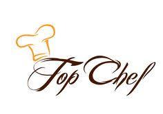 logo chef de cuisine chef s hat cook chef de cuisine food logo logos