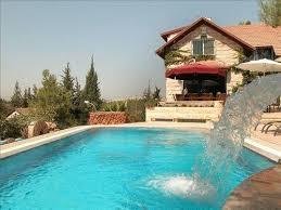 villa jerusalem mansion israel booking com