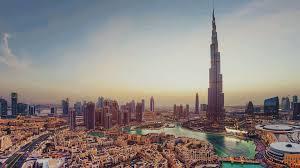 Burj Khalifa The Burj Khalifa Safari In Uae