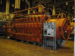 diesel electric power plants google search generators