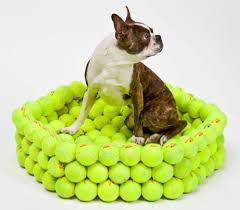 Tennis Balls For Chairs Ten Amazing Tennis Ball Furniture Designs Recyclenation