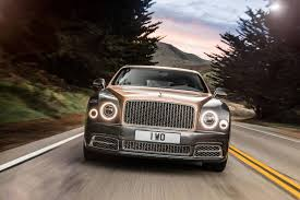 bentley chrome official 2017 bentley mulsanne gtspirit