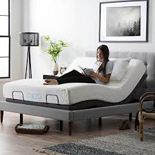 Ergo Bed Frame Icymi Adjustable Bed Frame Size Base Kit Wireless Remote