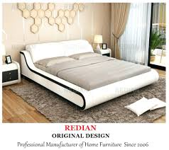 beds king size platform bed luxury coco italian beds with