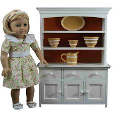 yellowware collection kitchen accessory set for 18 yellowware collection kitchen accessory set for 18in dolls like american girl