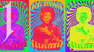 60 S Design Photoshop Tutorial Part 1 How To Create A 1960s Psychedelic