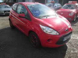 used ford ka edge 2012 cars for sale motors co uk