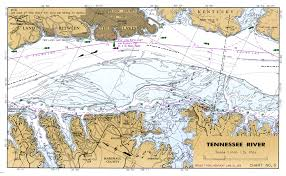 map kentucky lakes rivers map kentucky lake map