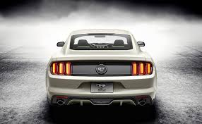 mustang 50th anniversary edition 50th anniversary special edition ford mustang is here stangnet