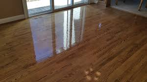 How To Clean The Laminate Floor Burg U0027s Custom Cleaning Residential Wood Floor Cleaning