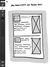ipad sketching app review