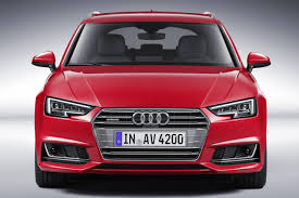b9 2015 audi a4 b9 officially released