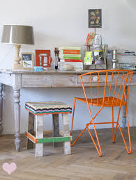 decor8blog wood wool stool decor8