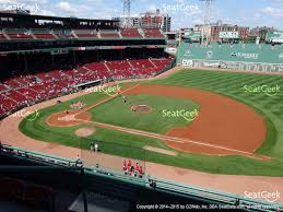 fenway park seating map fenway park state pavilion 7 seat views seatgeek