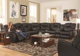 Bauhaus Sectional Sofa by Motion Sofas And Sectionals Leather Sectional Sofa