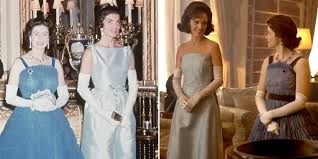 jacqueline kennedy the crown did jackie kennedy really badmouth the queen