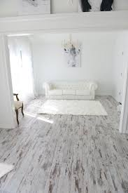 inhaus loft whitewashed oak laminate flooring photo