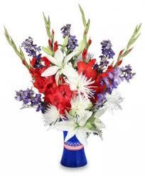 white and blue floral arrangements white true blue floral arrangement in ada mn sun flowers