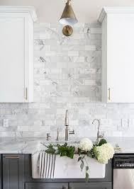 white kitchen cabinets with light grey backsplash 70 stunning kitchen backsplash ideas for creative juice
