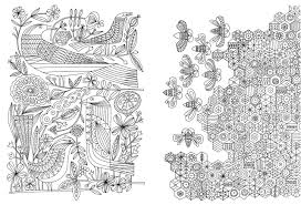 25 new coloring books with something extra coloring 101