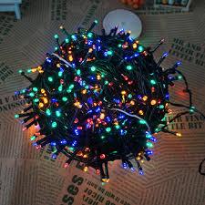 200l multiple color led christmas lights wholesale led light light
