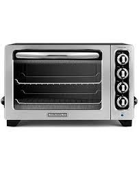 kitchenaid toaster oven kitchenaid kco222ob countertop toaster oven electrics kitchen
