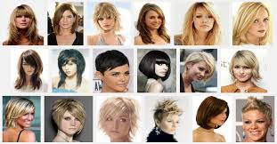 different types of haircuts for womens the different types of female haircuts popular in 2015